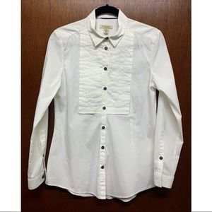 Burberry London Collared Button Down
